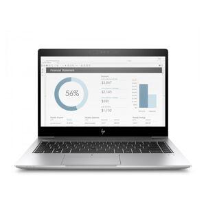 "HP EliteBook 830 G5 Hopea Kannettava 33,8 cm (13.3"") 1920 x 1080 pikseliä 1,70 GHz 8. sukupolven Intel® Core™ i5 i5-8350U"