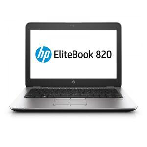 HP EliteBook 820 G3 Hopea Kannettava tietokone 31