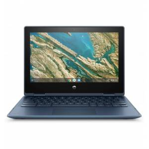 HP Chromebook x360 11 G3 EE Sininen 29