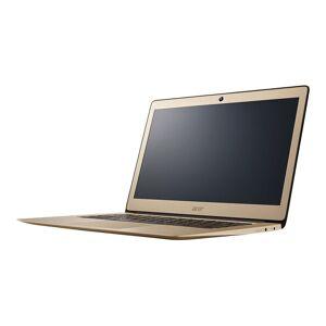 "Acer Chromebook 14 CB3-431-C8RH - Celeron N3160 / 1.6 GHz - Chrome OS - 4 GB RAM - 64 GB eMMC - 14"" IPS 1920 x 1080 (Full HD) - HD Graphics 400 -"