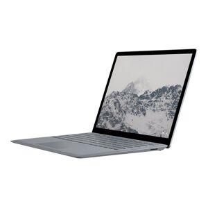 """Microsoft Surface Laptop - 13.5"""" - Core i7 7660U - 16 GB RAM - 512 GB SSD - Nordisk (dansk/finsk/norsk/svensk)"""