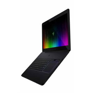 Razer blad Pro 17-tommers 4K-berøringsskjerm Gaming Laptop (svart) ...