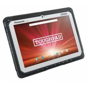 """Panasonic K/Fully Rugged Fanless Android"""" 6.0 tabl"""