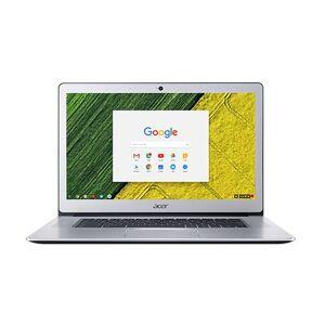 "Acer Chromebook CB515 15,6"" Full HD Celeron N3350, 4GB RAM, 32GB SSD, Google Chrome OS"