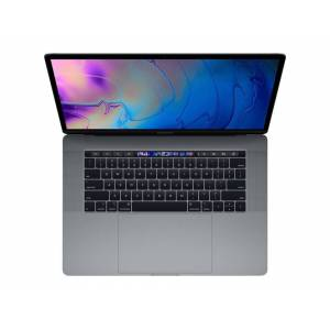 "APPLE MacBook Pro 15"" Retina m/Touch Bar Space Gray, 6-core i7 2.6GHz, 16GB RAM, 512GB SSD, Radeon Pro Vega 20 4GB"