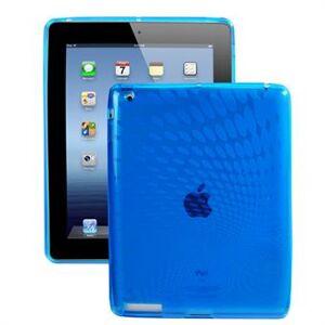 Apple Melody Power iPad 3 (Blå)