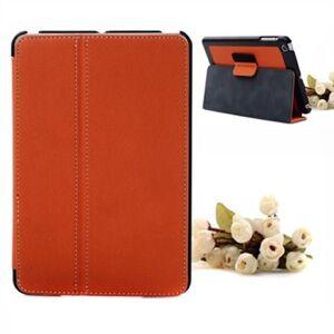 Apple Folder Etui til iPad Mini 1 (Orange)