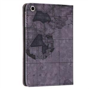 Apple World Map - iPad Mini 1 (Grå)