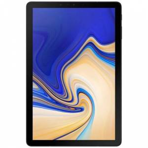 Samsung Galaxy Tab S4 - 64 GB, 4G, svart for kun 378,- pr. mnd. ( GAL.TAB S4 CELL BLACK )