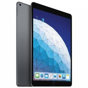 Apple iPad Air MUUJ2KN/A - 64 GB, space grey for kun 258,- pr. mnd. ( AIR MUUJ2KN/A SPACE GREY )