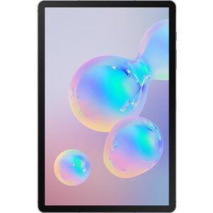 Samsung Galaxy Tablett S6 - 128 GB, 4G, grå for kun 368,- pr. mnd. ( GAL TAB S6 CELL GREY )