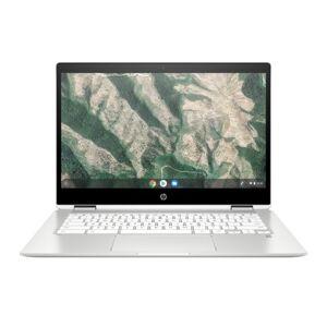 "HP Chromebook bærbar PC 14"" 14B-CA0001NO X360 for kun 248,- pr. mnd. ( CROMEBOOK 14B-CA0001NO X360 )"