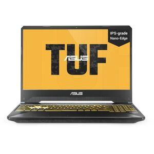 "Asus TUF bærbar gaming PC 15,6"" FX505DD-BQ114T for kun 348,- pr. mnd. ( TUF FX505DD-BQ114T )"