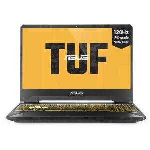 """Asus TUF bærbar gaming computer 15,6"""" FX505DU-AL155T for kun 518,- pr. mnd. ( TUF FX505DU-AL155T )"""