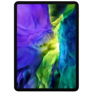 Apple iPad Pro WiFi + 4g 128 GB Silver (2020) for kun 458,- pr. mnd. ( PRO MY2W2KN/A SILVER )