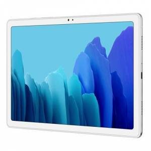 Samsung Galaxy tablet A7 Wi-Fi silver for kun 168,- pr. mnd. ( GAL TAB A7 WI-FI SILV )