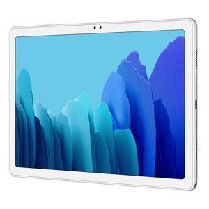 Samsung Galaxy tablet A7 4G silver for kun 198,- pr. mnd. ( GAL TAB A7 CELL SILV )