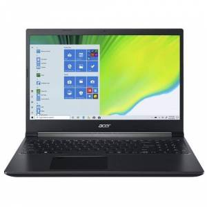 "Acer Aspire 7 bærbar PC 15,6"" A715-41G-R53Q for kun 448,- pr. mnd. ( A715-41G-R53Q )"