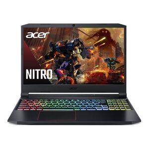 "Acer Nitro gaming bærbar PC 15,6"" AN515-55-58QP for kun 528,- pr. mnd. ( AN515-55-58QP )"