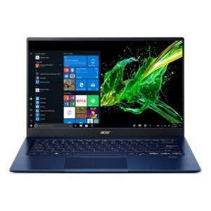 "Acer Swift 5 bærbar pc 14"" Touch SF514-54T-540A for kun 448,- pr. mnd. ( SF514-54T-540A )"