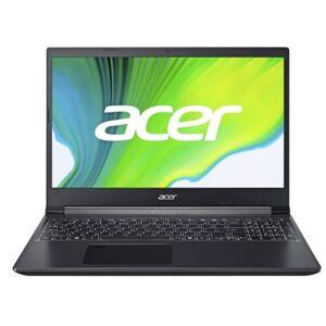 Acer A715-75G-53TM for kun 418,- pr. mnd. ( A715-75G-53TM )