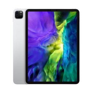 """Apple iPadPro (2nd gen. 2020) 11"""" Wi-Fi 256GB Silver"""