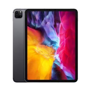 "Apple iPadPro (2nd gen. 2020) 11"" Wi-Fi + Cellular 256GB Space Grey"