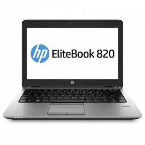 """HP Elitebook 820 G2 13"""" i7 8GB 260SSD Win10pro"""
