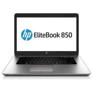 """HP Elitebook 850 G1 15,6"""" i7 8GB 240SSD Win10pro"""