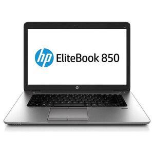 """HP Elitebook 850 G2 15,6"""" i5 8GB 260SSD Win10pro"""