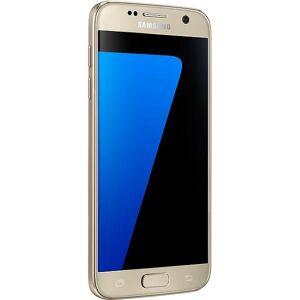 Samsung Begagnad Samsung S7 32GB Guld Grade B