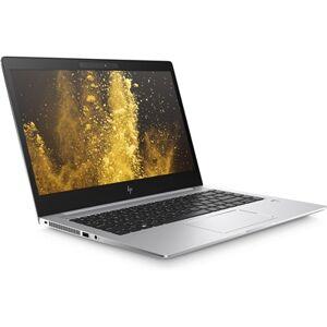 HP EliteBook 1040 G4 med dockningsstation