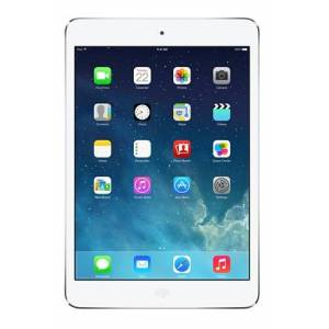 "Apple iPad Mini 2 7,9""  Wi-Fi 32GB Vit/Silver"
