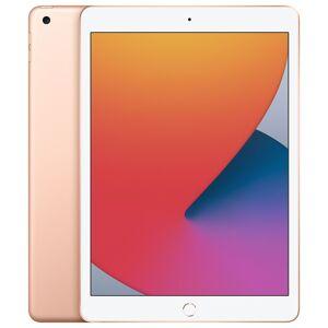Apple iPad 32GB (Gen 8) Wi-Fi + 4G - Guld
