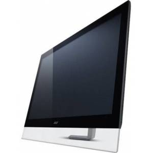 """Acer T232hla 23"""" Led Touch Monitor"""