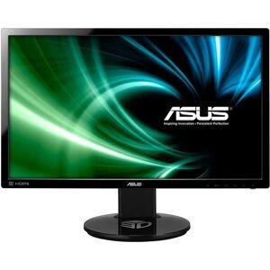 """Asus 24"""" Gaming Skærm Vg248qe - Fuld Hd 3d 144hz"""