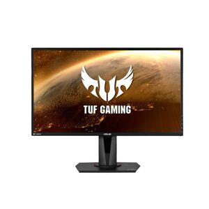 """Asus Tuf Vg27aq  - 27"""" Gaming Skærm - G-sync 165hz Hdr 1ms"""