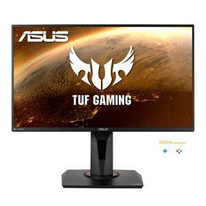"""Asus Tuf Vg258qm - 24,5"""" Gaming Skærm - 280hz Fuld Hd 0,5ms"""