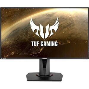"""Asus Vg279qm - 27"""" Gaming Skærm - G-sync Full Hd 280hz"""