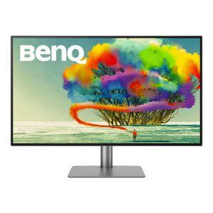 """BenQ PD3220U 32"""" 4K UHD IPS HAS HDMI/DP TB3 USB-C PD85W"""