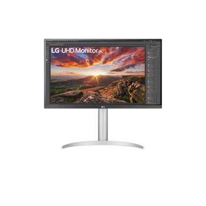 """LG 27UP850-W 27"""" UHD IPS HAS HDMI/DP/USB-C PD 60W"""