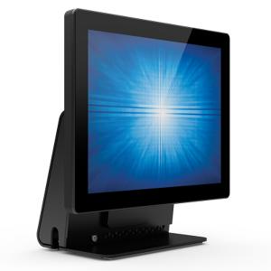 POS-dator, Kassadator med pekskärm, 15 (4:3), SSD (128 GB), 4 GB RAM, ELO 15E3
