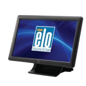 Extern POS-skärm med touch, Widescreen, VGA, USB, 15,6 tum, Elo 1509L