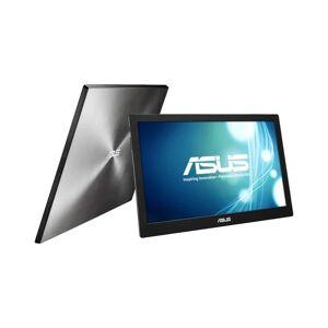 Asus Monitor Asus MB168B 15,6'''' HD USB 3.0 Silver