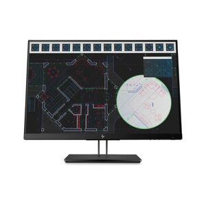 "HP Z24i G2 - LED-skärm - 24"" - 1920 x 1200 WUXGA - IPS - 300"