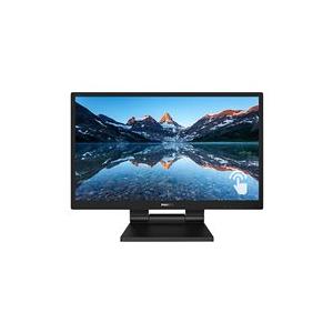 """Philips B Line 242B9T - LED-skärm - 24"""" (23.8"""" visbar)"""