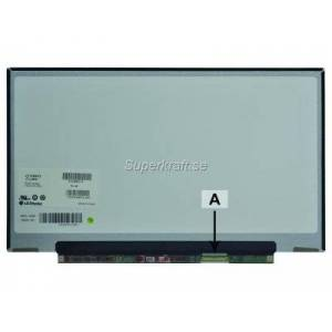 PSA Laptop Skärm 13.3 tum WUXGA HD 1920x1080 LED Matte (LP133WF4(SP)(B1)