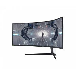 "Samsung 49"" Odyssey C49G95 Curved 240 Hz QLED"