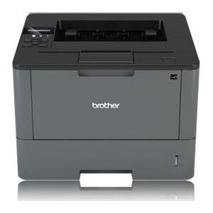Brother Hl-L5200dw A4 Sort/hvid Laserprinter
