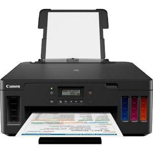 Canon Pixma G5050 Printer - Wifi Lan Usb